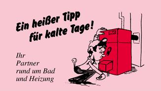 Logo von Baumgärtner & Hirsch Wärmetechnikservice GmbH